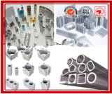 Aluminium/Aluminium Heatsink voor leiden en Elektronika (YLJ70991)