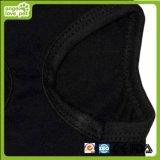 Vestiti del panciotto dell'animale domestico di obbligazione del tessuto di cotone (HN-PC786)