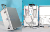 Оборудование горячего блока сбывания 2016 передвижного зубоврачебного зубоврачебное (HR-DP12)