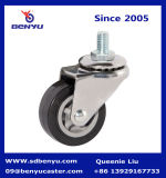 Rigid Golf Trolley Smooth Wheel Roller