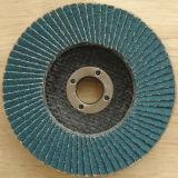 Диск щитка Zirconia награды 100X16mm