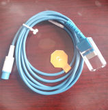 Siemens 7pin-dB9 SpO2 Extension Cable