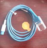 De Kabel van de Uitbreiding van Siemens 7pin-dB9 SpO2