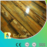 Commercial HDF 12.3mm Woodgrain Texture Beech Stratifié