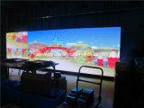 Visualizzazione di LED completa dell'interno del video a colori di P4.81 HD grande
