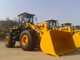 MultifunktionsShovel Loader (Hq966) mit Pilot Control