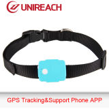 Traqueur de GPS avec le $$etAPP libre pour IOS/androïde (MT66)