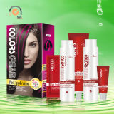 2016 Nouveau Tazol Highlight Hair Color Cream