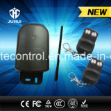 Sistema de controle remoto elétrico do RF com transmissor e receptor