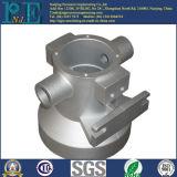 Corps de valve personnalisé de moulage d'aluminium
