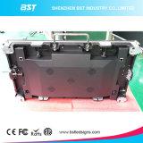 최신 인기 상품 P2.5 mm 작은 화소 높은 정밀도는 주물 실내 발광 다이오드 표시 스크린을 정지한다