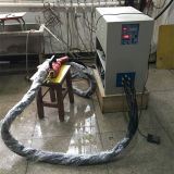 De Gemakkelijke Solderende Machine van de Inductie van het Buizenstelsel van het Koper van de Evaporator van de Verrichting IGBT Handbediende (jls-10)