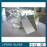 De milieuvriendelijke Dubbele Met een laag bedekte Spiegel van het Aluminium