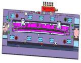 Опытная прессформа впрыски высокой точности пластичная (STF-20SY)
