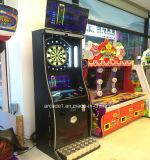 다중 연결된 동전에 의하여 운영하는 바 클럽 다트 게임 기계