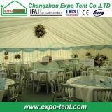 屋外のイベントのための結婚披露宴のテント