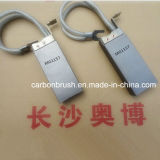 Kohlebürsten des China-Grad-NCC634 für Bewegungshersteller in China