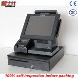 12 bedde de duim van het Scherm de ModelMachine van Verkooppunt hdd-580 met Printer in