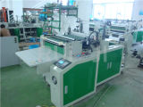 Rql automatische seitliche Heißsiegelfähigkeit-kleiner Beutel, der Maschine For25mm herstellt