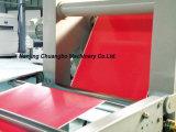 Zusammengesetzter stärkebasierter abbaubarer materieller Blatt-Produktionszweig