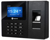Fingerprint biometrico Tempo e Attendance Machine con software libero