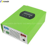 MPPT Solar Charge Controller、12V/24V Auto Detect、97% Efficiency