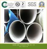 Tubulação sem emenda de aço inoxidável de preço do competidor Tp321h