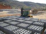機械を(フルオート)作る高いオートメーションのブロック