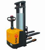 A C.A. conduz o empilhador elétrico com o 1.2ton a 1.6ton
