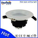 Soffitto Light Recessed Aluminum LED Downlight di Ce/Rohs T-14 SMD LED