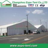 巨大なアルミニウムはイベントの展示会のテントを構成する