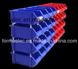 De sorterende Vorm van de Injectie van de Doos van de Hulpmiddelen van de Vervaardiging van het ontwerp van de Vorm van de Doos Plastic