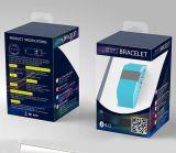 2016 populariser le bracelet intelligent de fréquence cardiaque de Fitbit