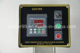セリウムの証明書(GT-D15)が付いている高温染まる器械