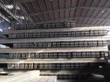 タンシャンの製造業者からの構築のためのIpe120鋼鉄I型梁