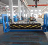 Brush électrique Belt Cleaner pour Belt Conveyor (DMQ-90)