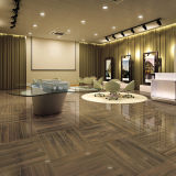 60*60 hölzernes Porcelain Glazed Tiles in Foshan China