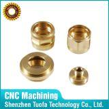 Выполненные на заказ 6061 7075 CNC подвергли анодированные алюминиевые части механической обработке