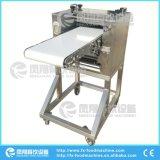 Máquina de corte pequena do calamar da máquina de corte do calamar