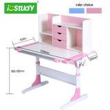 Modelo ergonómico Hya-117 da mobília do bebê do jardim de infância da classe da mesa E1 do computador