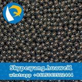 Bola de acero inoxidable del material SUS316 AISI316 Ss316 1m m 2m m 3m m 4m m 5m m 6m m 7m m 8m m 9m m 10m m 11m m 12m m de G100 G200 G500 G1000