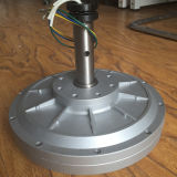 Coreless Dauermagnetgenerator für vertikale Wind-Turbine