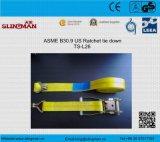 ASME B30.9 que nós catraca amarram para baixo (TS-L26-03)