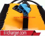 2440316690 Grupo Haulotte 24 V 25 AMP reemplazo cargador de batería e indicador