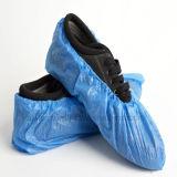 Desechable cubierta de zapatos cubierta no tejida