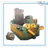 Y81f-4000 금속 쓰레기 압축 분쇄기 자동적인 고철 짐짝으로 만들 기계