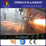DwyのファイバーLaser&Nbsp; Cutting&Nbsp; Machine&Nbsp; Stainless Carbon Steel Plate UaのためのHigh Precisionを使って