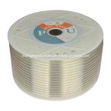 Slang van de Kleur van de Materialen Pneumatische Pu van 100% de Nieuwe voor AutoDelen (3*5mm*200m)