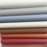 PVC Leather da alta qualidade para Car Seat (HS-PVC1605)
