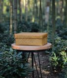 (BC-ST1039) 유행 내구재를 자연적인 밀짚 바구니를 최신 판매하십시오